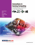 Advantech-Gaming Computing Innovációk