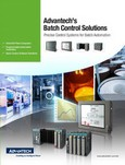 Advantech Bath Control Megold�sok